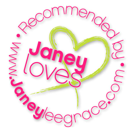 imperfectlynatural.com The JANEY LOVES Accreditation